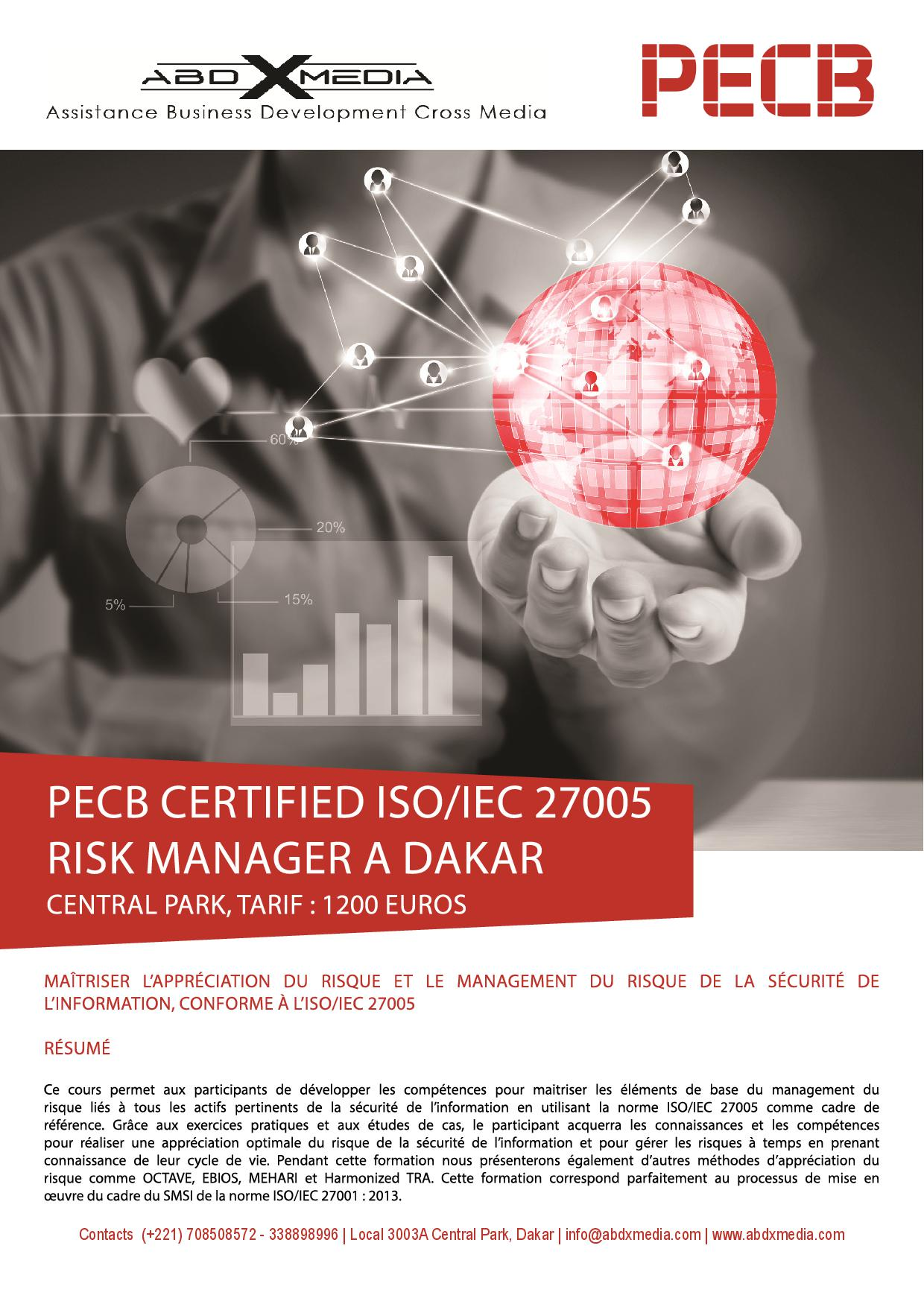 iso-27005-risk-manager